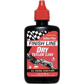 Finish Line Teflon Plus Teflonschmiermittel 60 ml